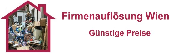 Firmenauflösung Wien